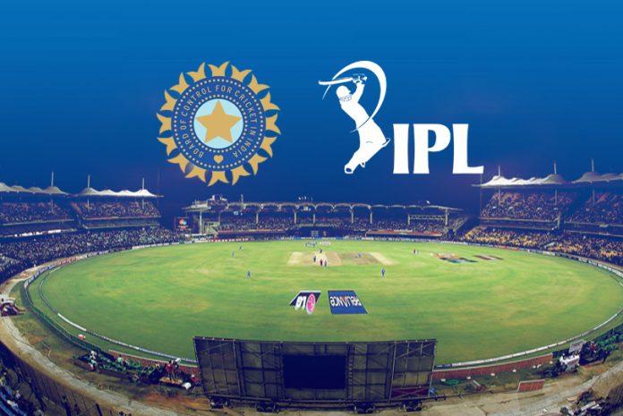 IPL 2020 SCHEDULE UAE