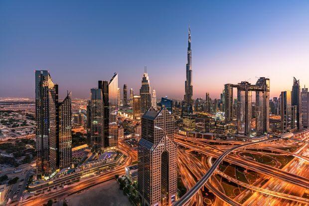 IPL 2020 in Dubai