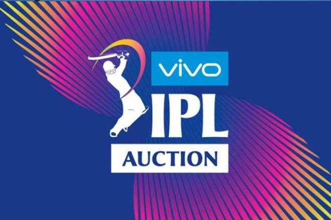 ipl 2020 player list ipl 2020 auction