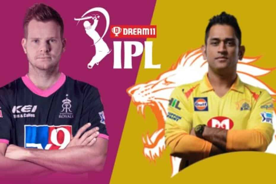 IPL-2020-Match4-RR-vs-CSK-highlights-today