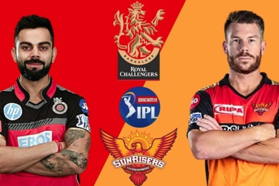 IPL Poll Today SRH-vs-RCB