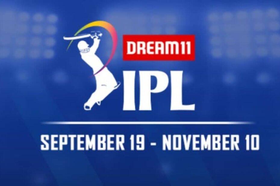 IPL New Schedule 2021 for