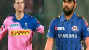 Rajasthan Royals Vs Mumbai Indians match on today 26th Oct 2020 at Abu Dhabi Sheik Zayed Stadium.