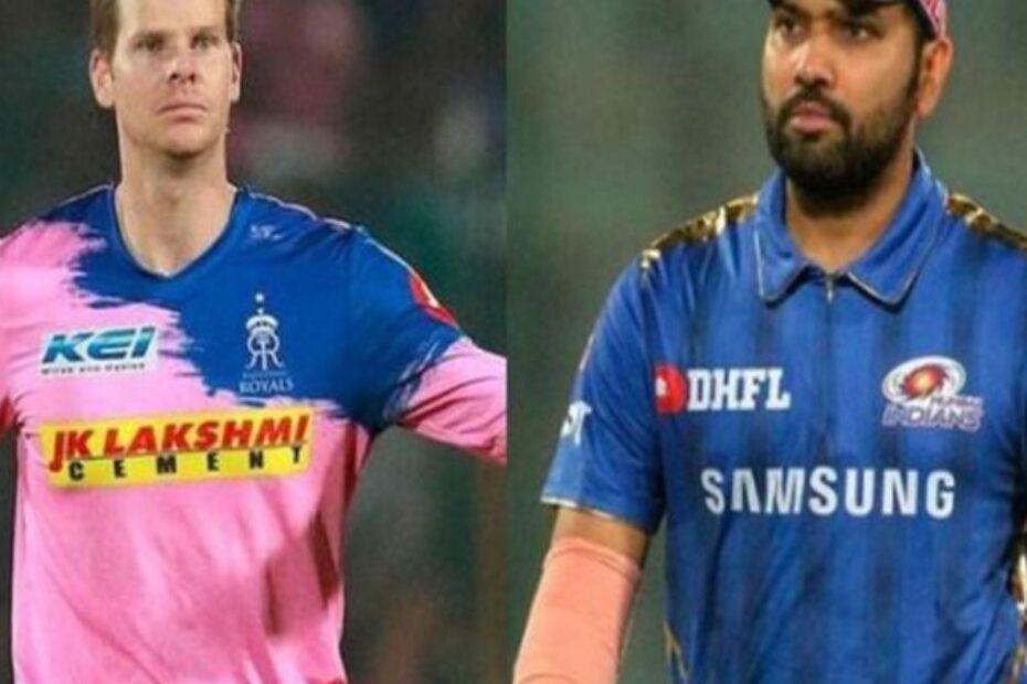 Rajasthan Royals Vs Mumbai Indians match on today 26th Oct 2020 at Abu Dhabi Sheik Zayed Stadium.