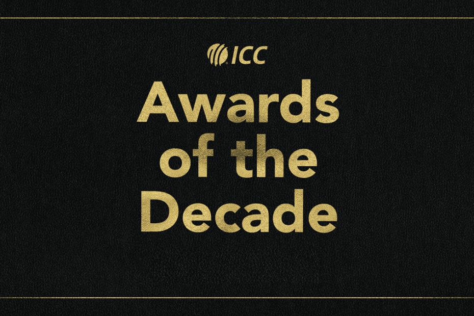 ICC Awards