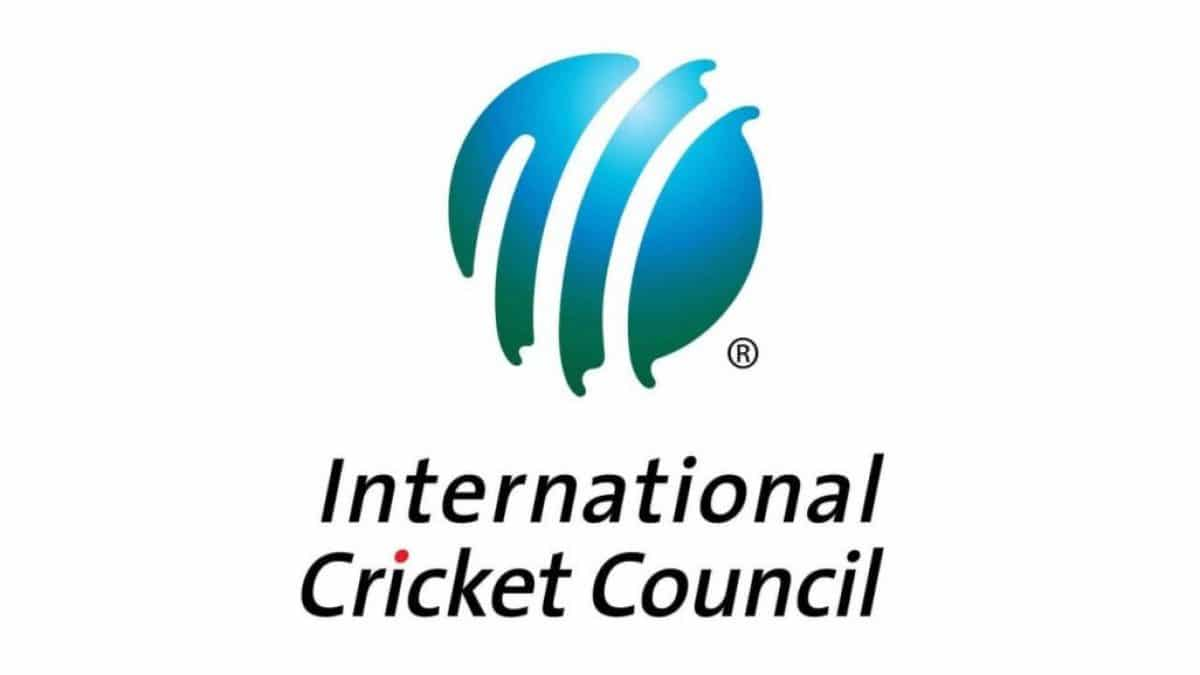 ICC Rank