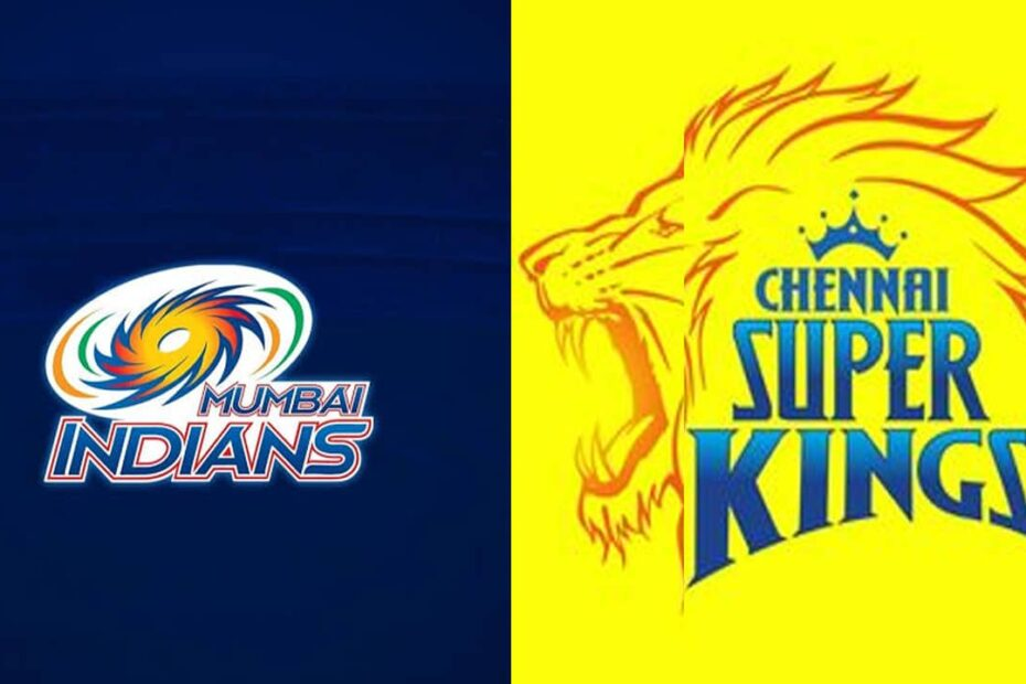 Mumbai Indians Won