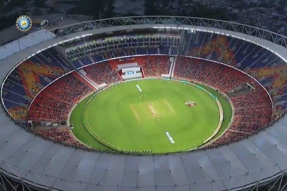 IPL stadium