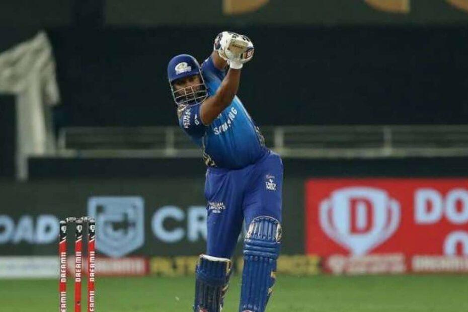 Mumbai Indians Won against CSK