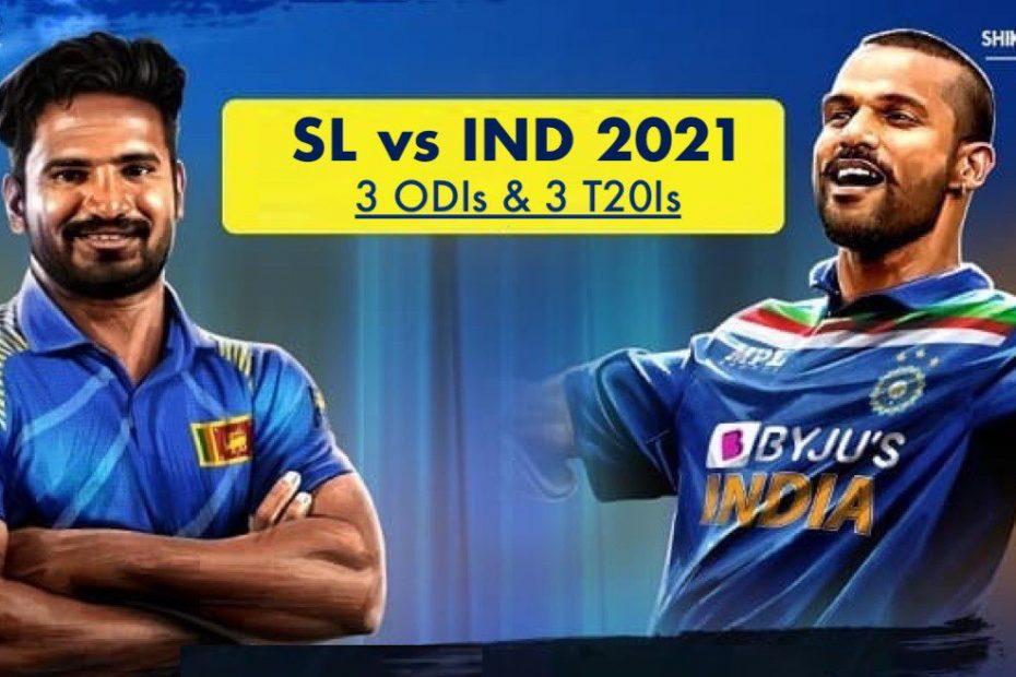 Ind Vs SL Poll