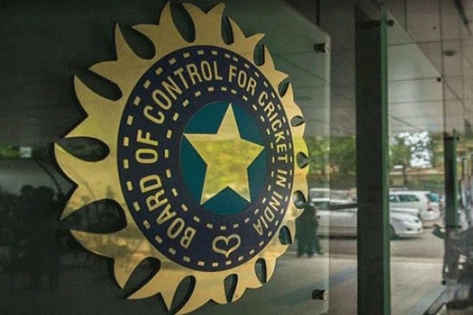 BCCI invites coach