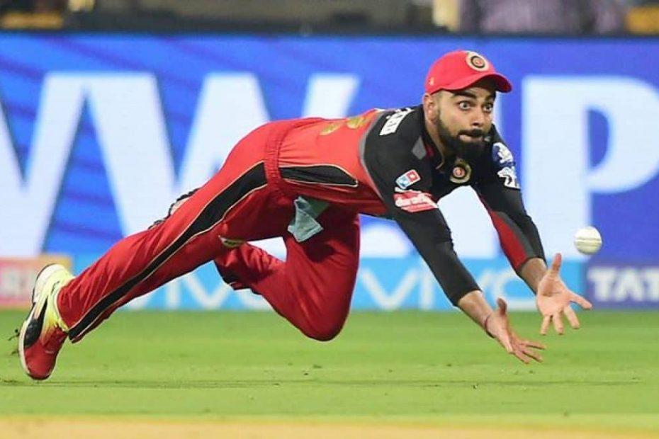 IPL Catch of The Season 2021 Poll
