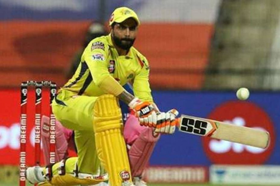 CSK Win the Thriller
