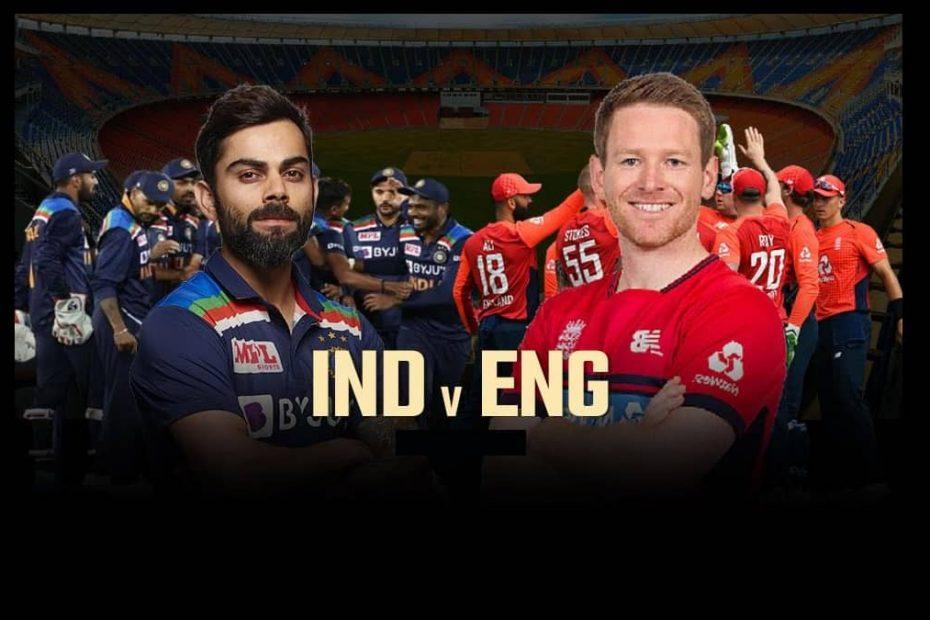 India Vs England Warm Up Match