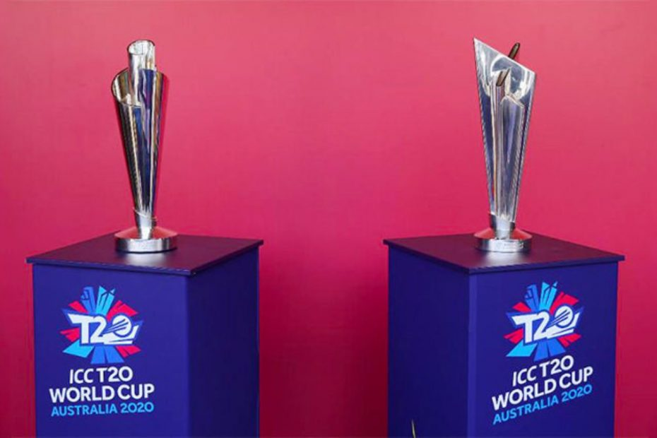 T20 World cup is Trending on Google & Twitter!